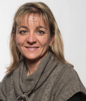 Mme BURNET-FAUCHE Danièle