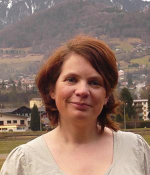 Mme CREPY Agnès