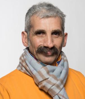 M. DIMASTROMATTEO Hubert