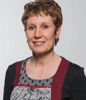 Mme GUILLON Marie-Thérèse