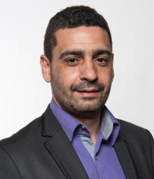 M. BOUCHEHAM Jamel