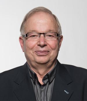 M. CHEVALLIER Michel