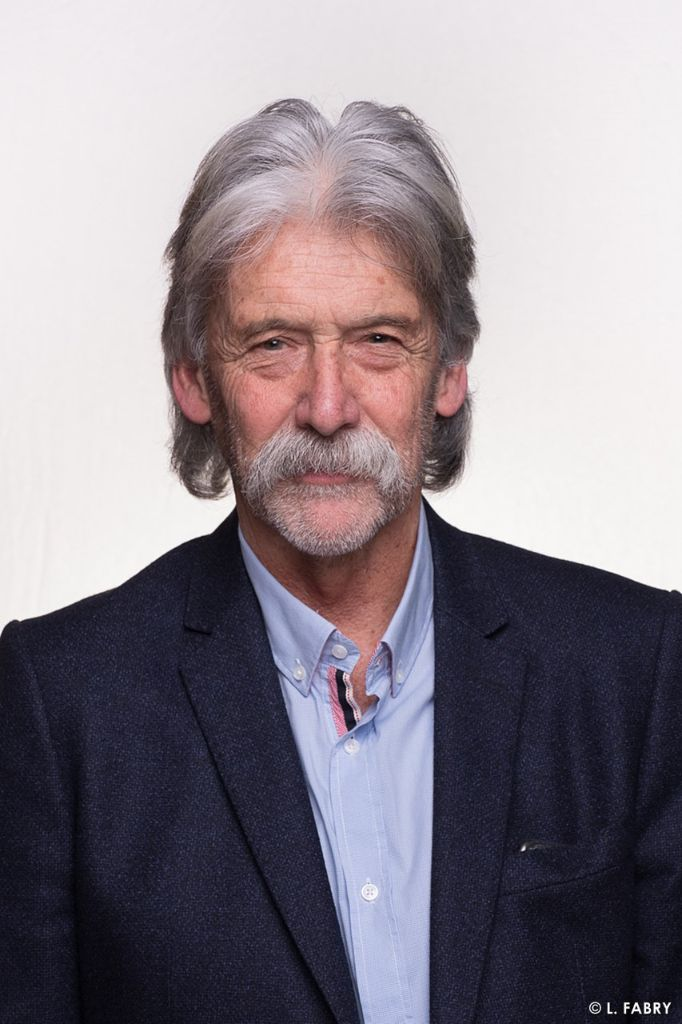 M. LOMBARD Franck