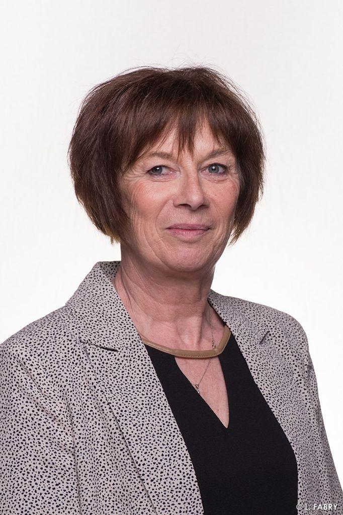 Mme VIGUET CARRIN Françoise