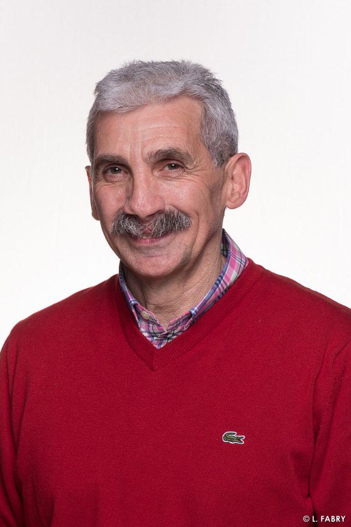 M. DIMASTROMATTEO Umberto