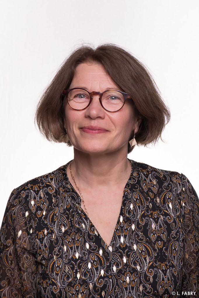 Mme Sophie BIBAL