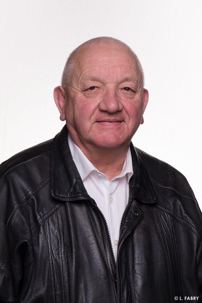 M. RUFFIER-MONET Gérard
