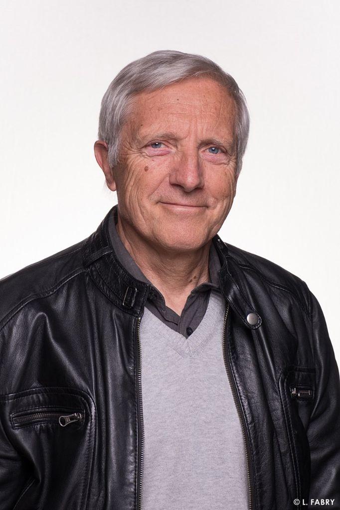 M. PLAISANCE Jean-Pierre